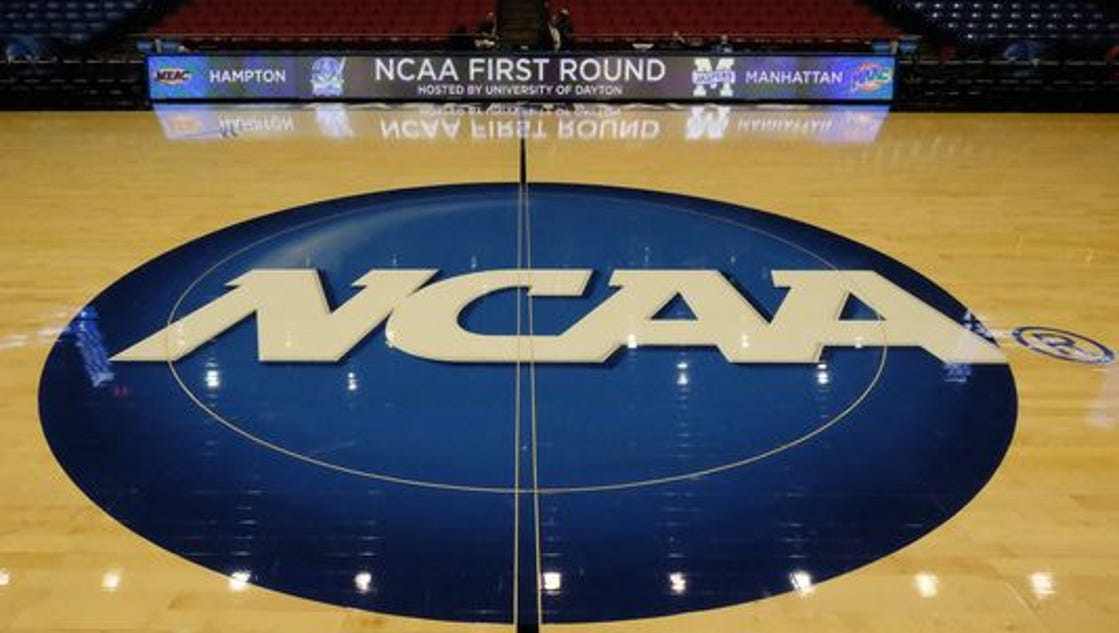 March Madness sets a screen on television programming