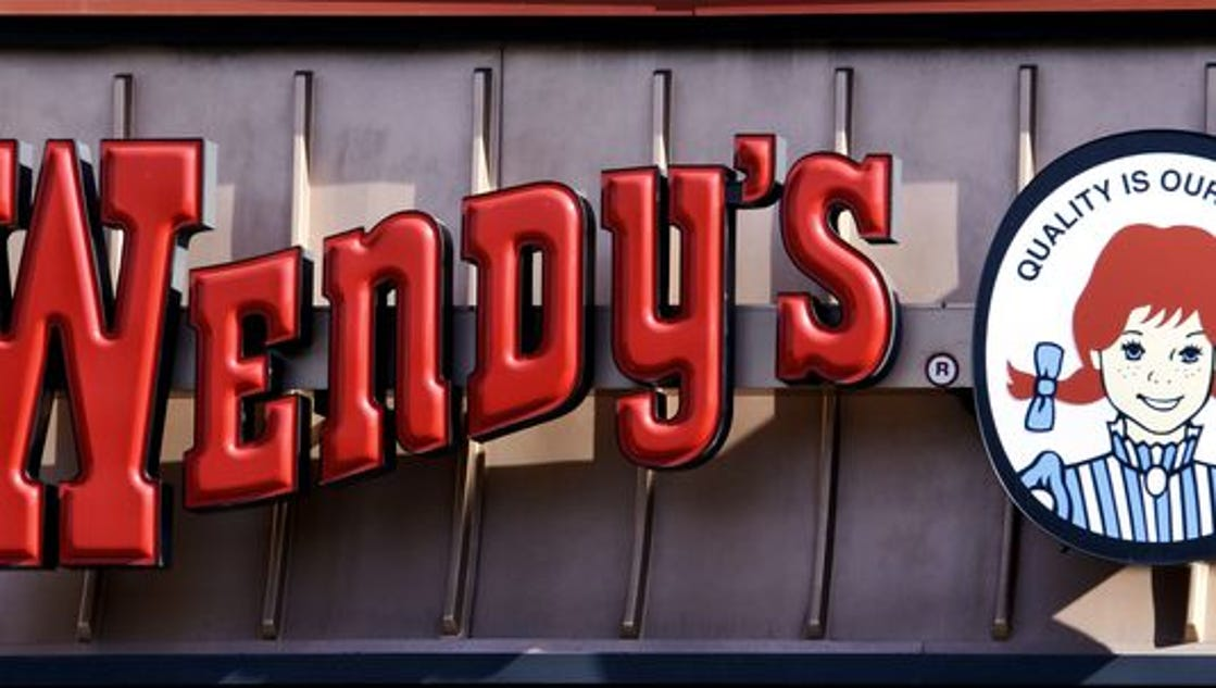Local Wendy's customers at risk from data breach