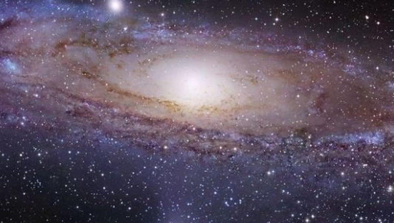 NASA shows largest image ever of Andromeda Galaxy