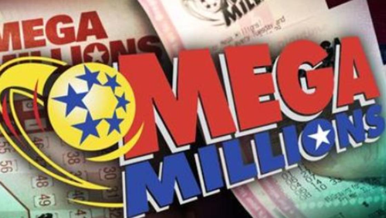 Friday's winning Mega Millions numbers