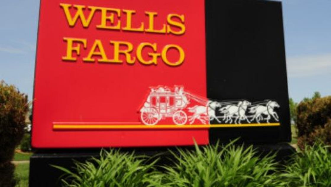 wells fargo to pay 1 2b for 39 reckless 39 mortgages. Black Bedroom Furniture Sets. Home Design Ideas