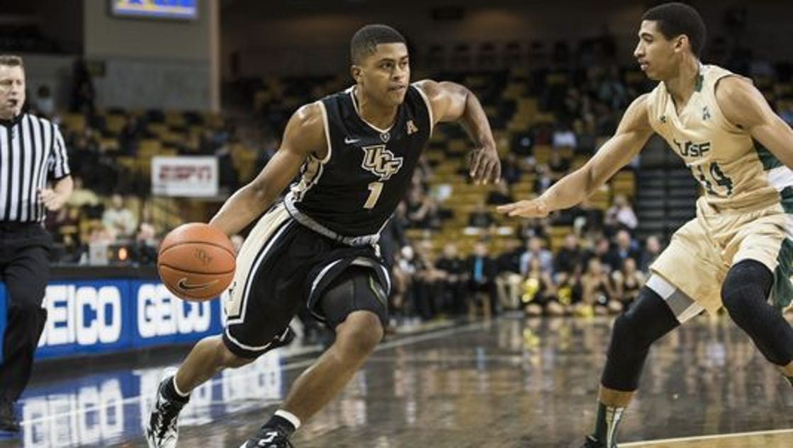 UCF men's basketball hires new assistant coach