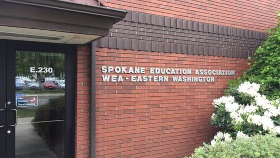 organizing in the spokane public school essay A management review of custodial operations spokane public schools places its policy manual on the any school organization striving for excellence must.