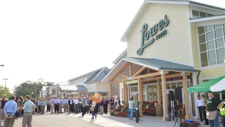 Lowes Foods Hiring