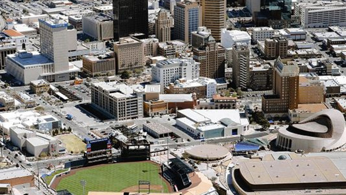 El paso listed among top 10 cities with 39 cougars 39 for Plenty of fish el paso