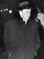 Frank Sinatra's son was kidnapped and held for $240,000 ransom for four days in 1963. Frank Sinatra Sr. came to Reno following the kidnapping of his son, Frank Sinatra Jr., at Stateline on Dec. 8, 1963.