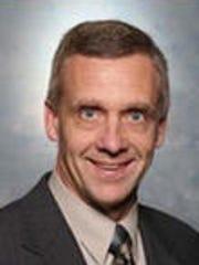 Ed Hagerty