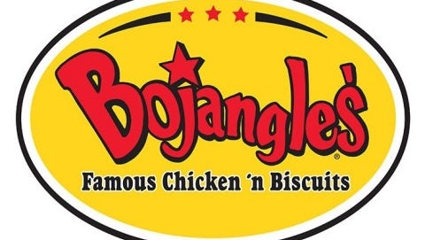 Bojangles' will open the first of the company's newly designed restaurants in Greenville in January.