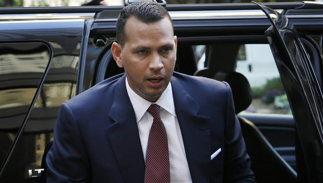 Alex Rodriguez's financial future always seemed secure, but the Biogenesis scandal could affect a heavily leveraged portfolio of assets.