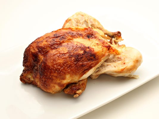 Guess Which Rotisserie Chicken Passes The Test