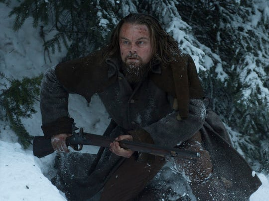 the revenant captures leonardo dicaprio s true grit