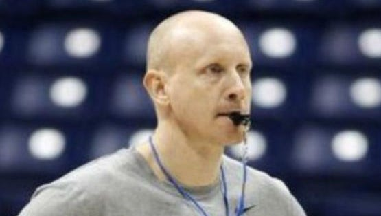 Chris Mack on Wednesday added a third member to Xavier's 2016 recruiting class with Eddie Ekiyor. He joins Quentin Goodin and Tyrique Jones.