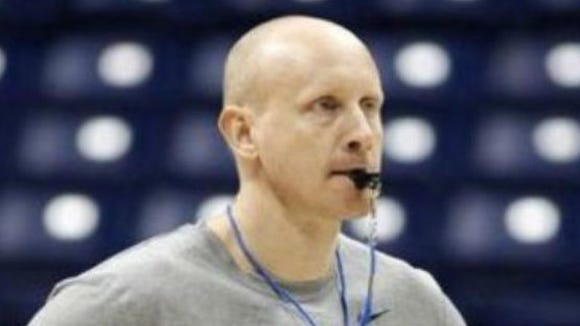 Chris Mack on Wednesday added a third member to Xavier's