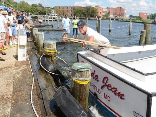 Brew River - Boat Dockin'