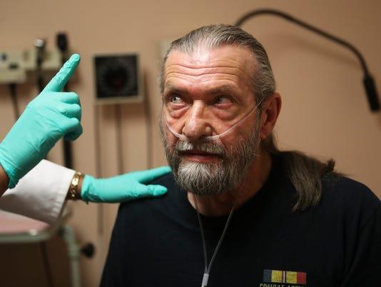 Redding Veterans Affairs Outpatient Clinic