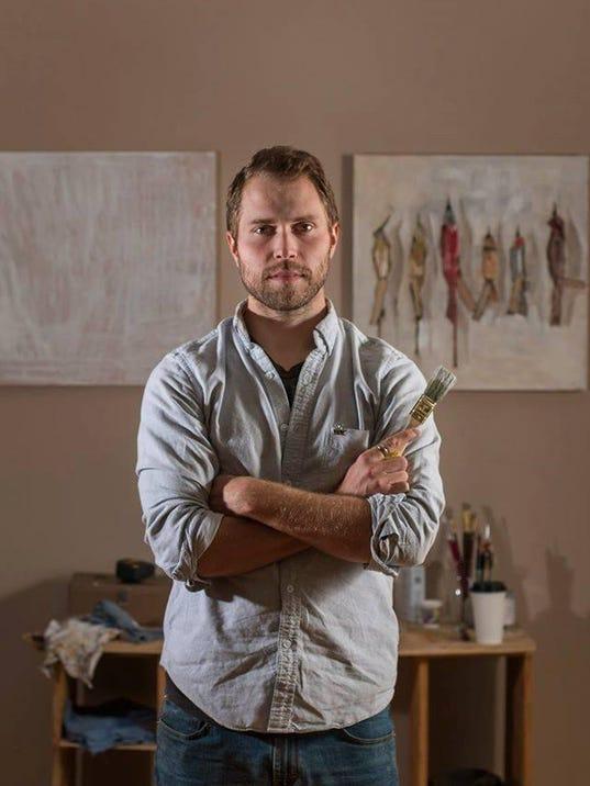 Blake Willis Tiggemann