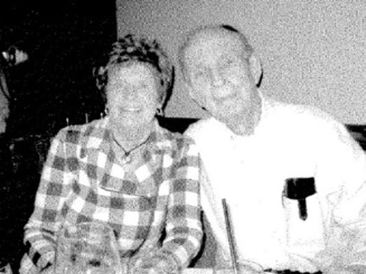 Anniversaries: Patricia Shockley & William Frank Shockley