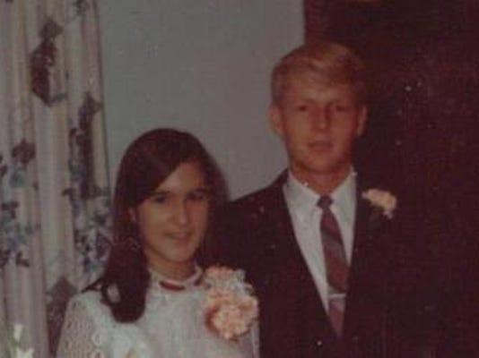 Weddings: Kenneth Blanton & Phylis Blanton