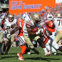 Florida State players more accountable under Willie Taggart compared to Jimbo Fisher