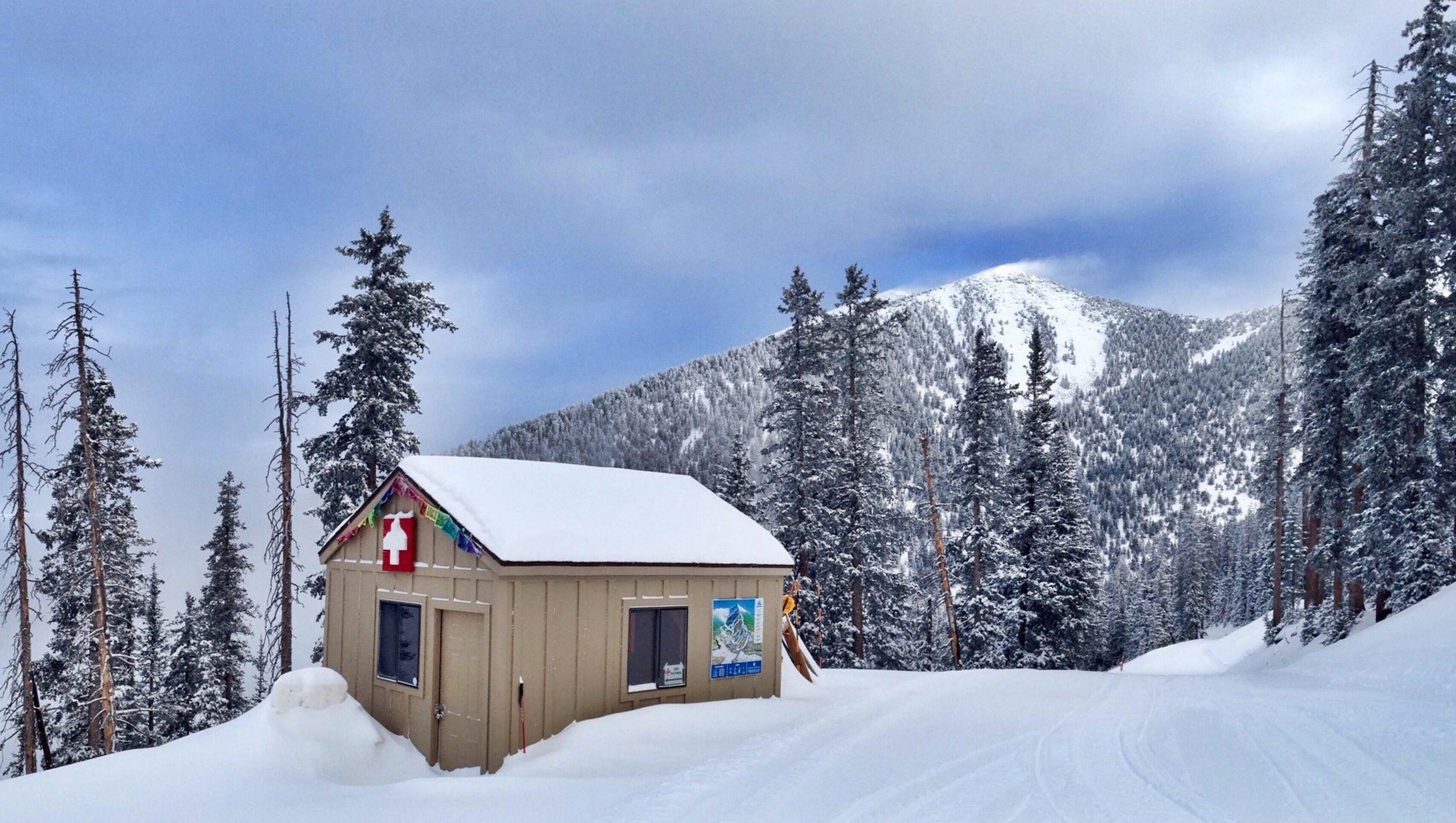 arizona ski resorts: snowbowl and sunrise park report fresh snow