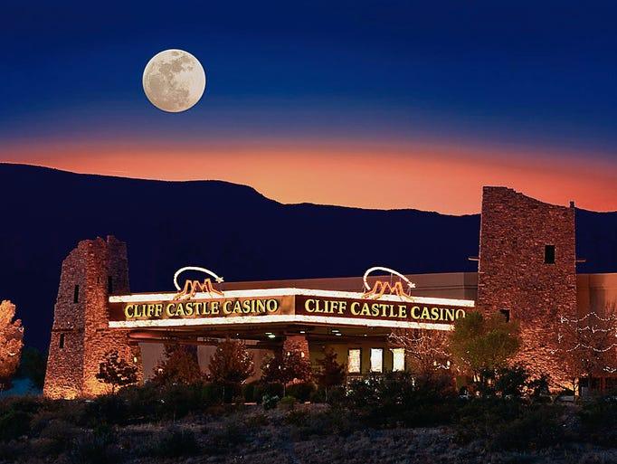 casino table games in arizona