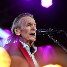 'The Legend Lives On': Gordon Lightfoot to return to Fox Cities PAC in September
