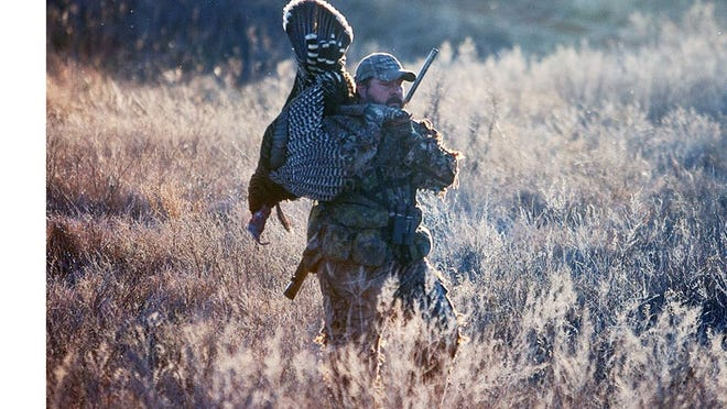 The tradition of fall turkey hunting is disappearing, but the experience is still worth trying.