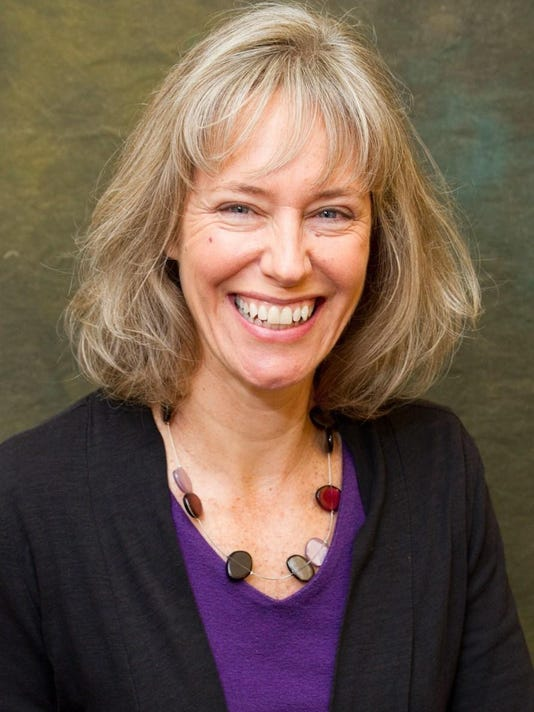 Ann Whitmer, LSJ running columnist