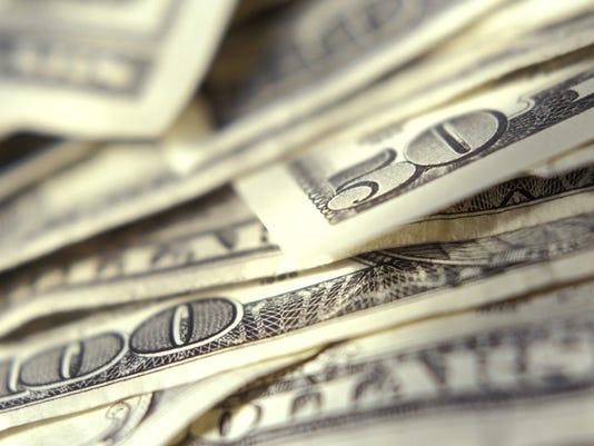 State-shared revenue