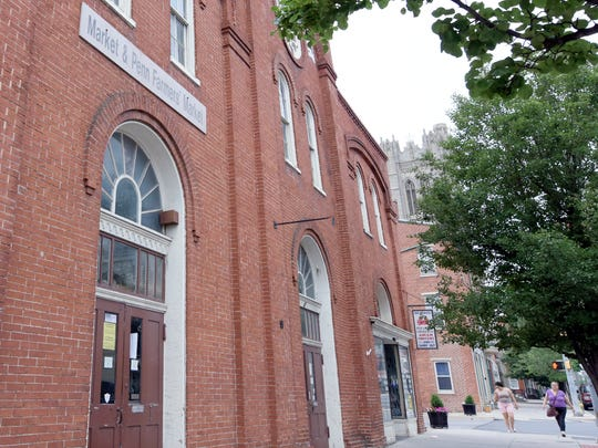 Wednesday, July 5, 2017--The Redevelopment Authority