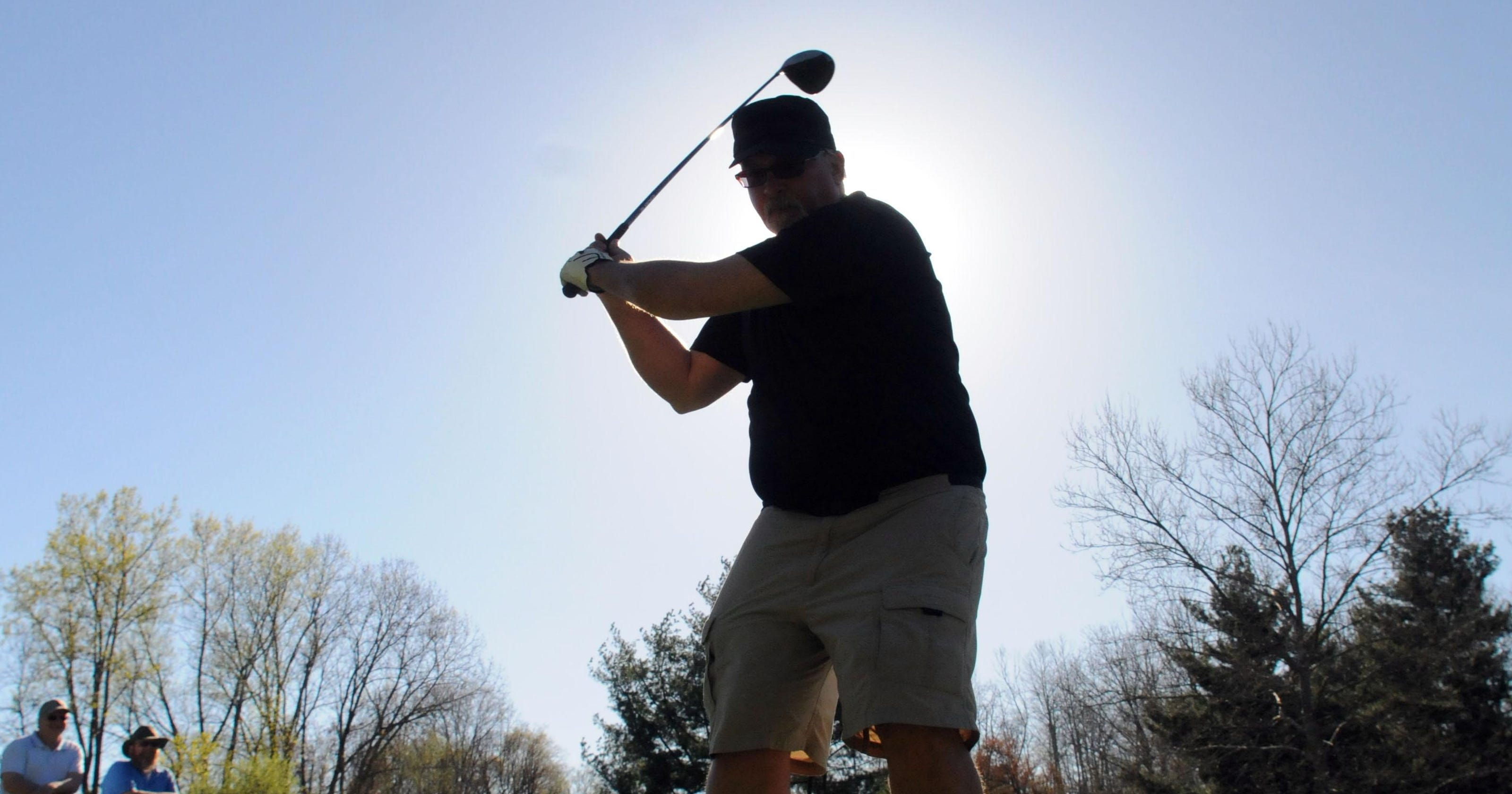 5 golf swing flaws, and 5 fixes