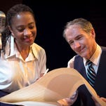 New show on life of Billie Holiday comes to Lou
