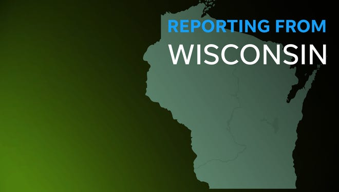Reporting from Wisconsin