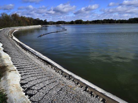 Franklin Water Violation