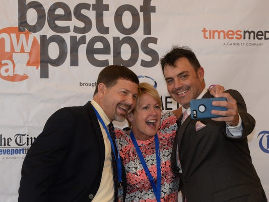 The Best of Preps Awards Show