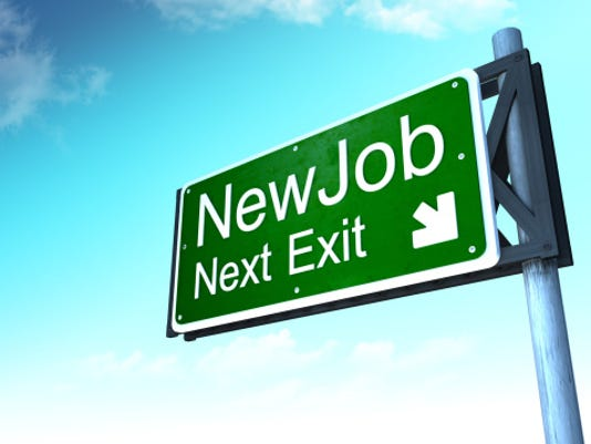 Four Phoenix area cities tops for job hunting