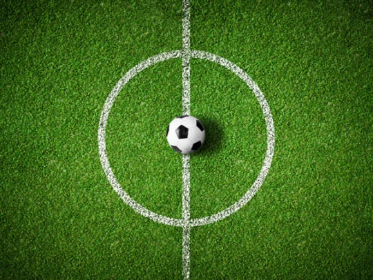 Two camps get kids playing soccer this summer.