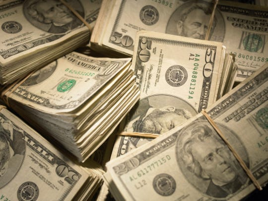 More than 33 million New Yorkers have unclaimed funds, according to the state comptroller's office.
