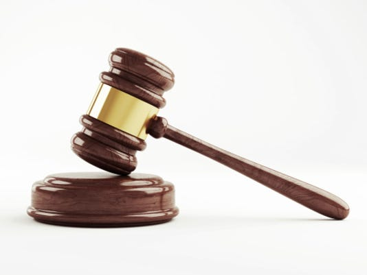 Dover man federally indicted