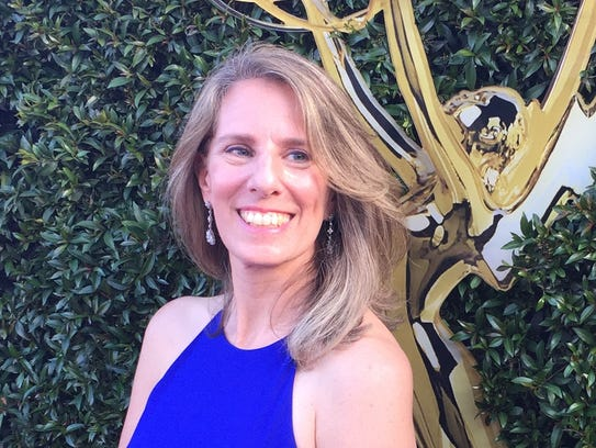 Emmy-nominated filmmaker Lauren Meyer, a Central Jersey