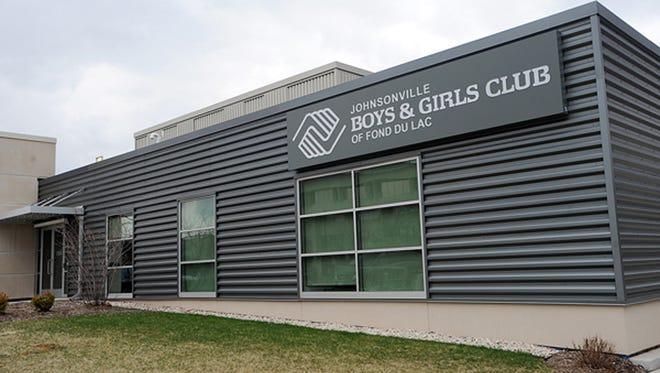 Boys & Girls Club of Fond du Lac