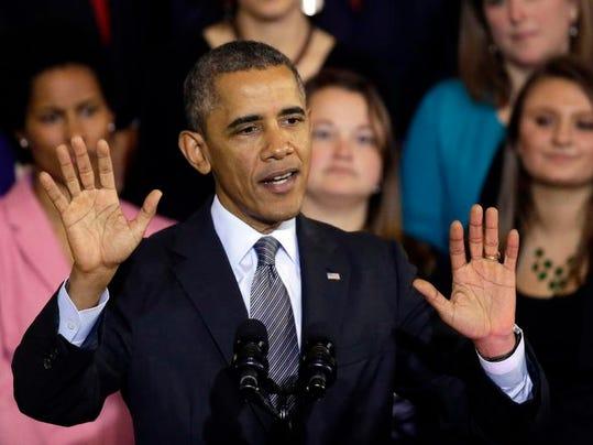Obama Health Overhaul