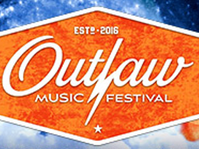 Win Outlaw Music Festival Tickets