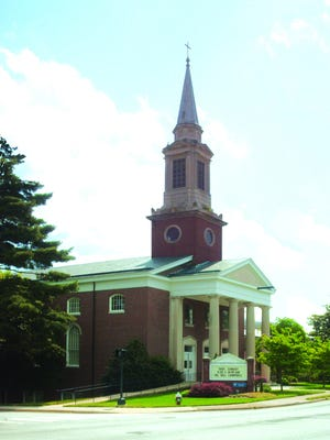 Hendersonville Presbyterian Church has reached an agreement after four years of negotiating a break from the PCUSA denomination.