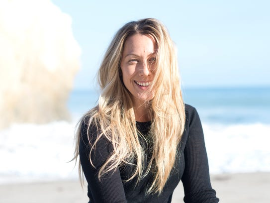 Colbie Callait will perform at the Feb. 3 Thomas Fire