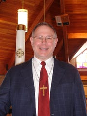 The Rev. Jeff Sorenson