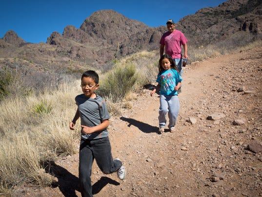 Soledad Canyon Day Use Area