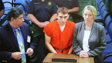 Florida school shooting suspect ordered a drink at Subway after deadly assault