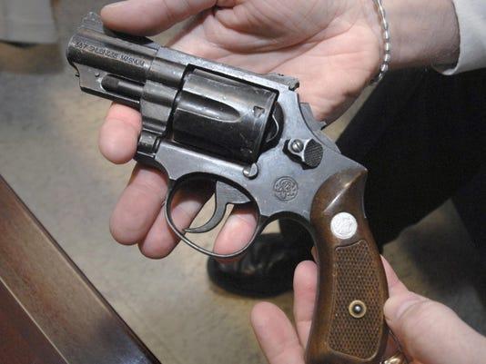 Exchange Tracking Gun_Powe
