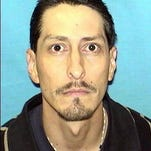 Grant County Sheriff's Office arrests Rudy Marquez